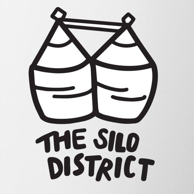 The Silo District