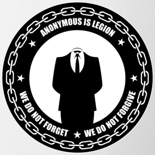 Anonymous Legions - Coffee/Tea Mug