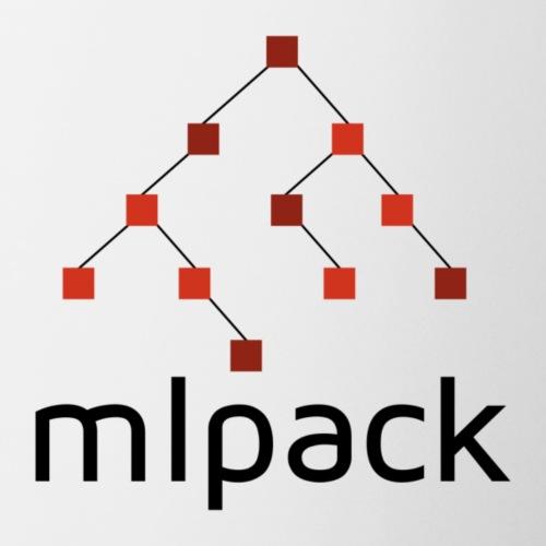 mlpack - Coffee/Tea Mug