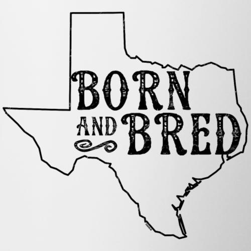 Born and Bred - Coffee/Tea Mug