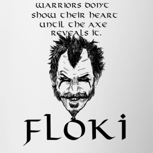 Vikings - Floki - Coffee/Tea Mug