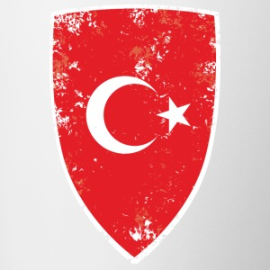 Flag of Turkey - Coffee/Tea Mug