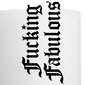 Fucking Fabulous - Coffee/Tea Mug