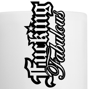 Fucking Fabulous Version 2 - Coffee/Tea Mug