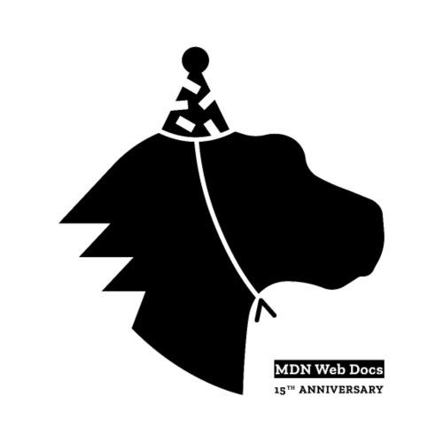 MDN 15th Anniversary - Positive - Coffee/Tea Mug