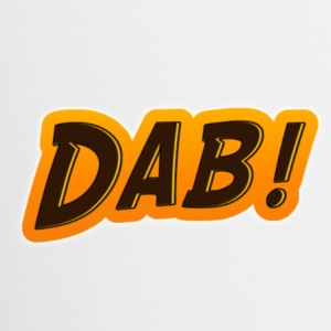 DAB! - Coffee/Tea Mug