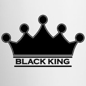 BLACK KING - Coffee/Tea Mug