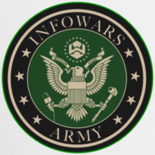 Infowars Army - Coffee/Tea Mug