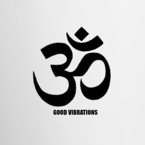 GOOD VIBRATIONS - Coffee/Tea Mug