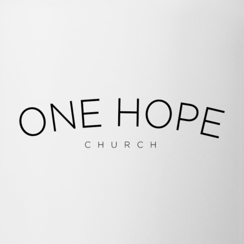 One Hope Church - Coffee/Tea Mug