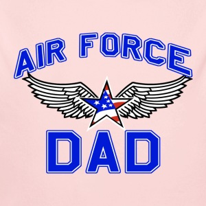 Airforce Baby Clothing