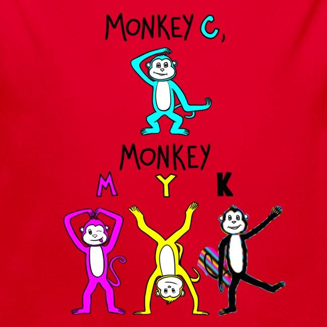 monkey see myk