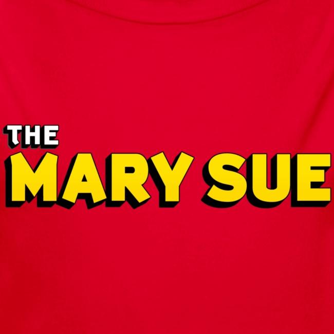 The Mary Sue V-Neck T-Shirt