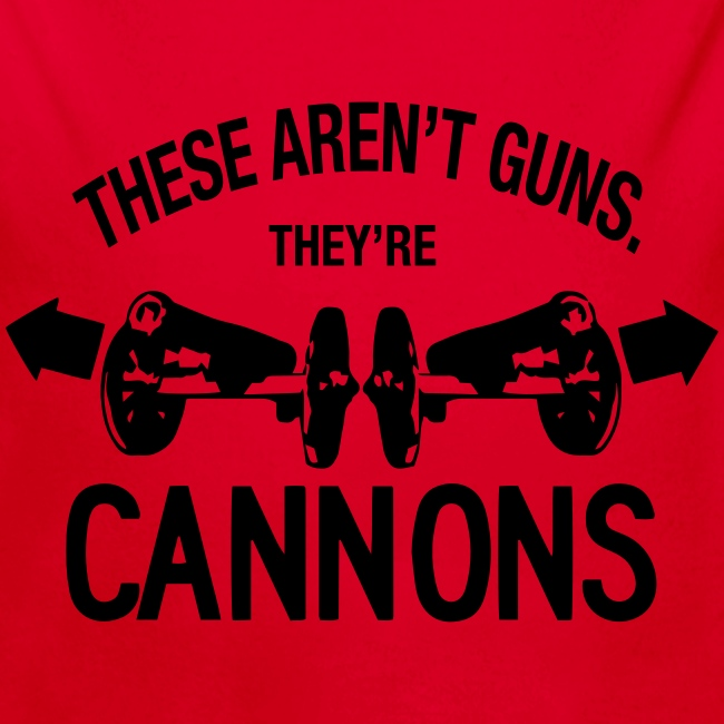These Aren t Guns