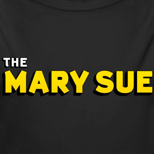 The Mary Sue Phone Case