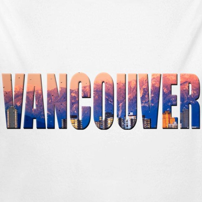 Sweet Vancouver Tees