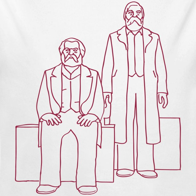 Marx-Engels Forum Berlin