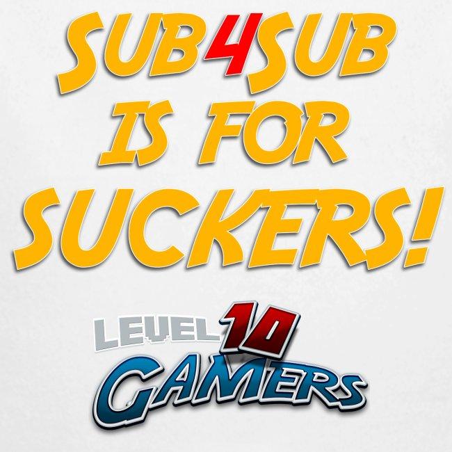 Anti Sub4Sub