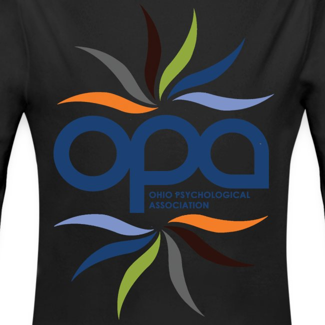 Samsung phone case with full color OPA logo