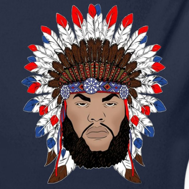 Dane Calloway American Indian Logo