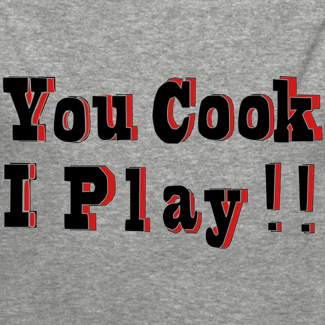 2D You Cook I Play