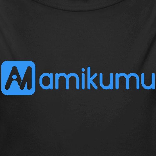 Amikumu Logo Blue
