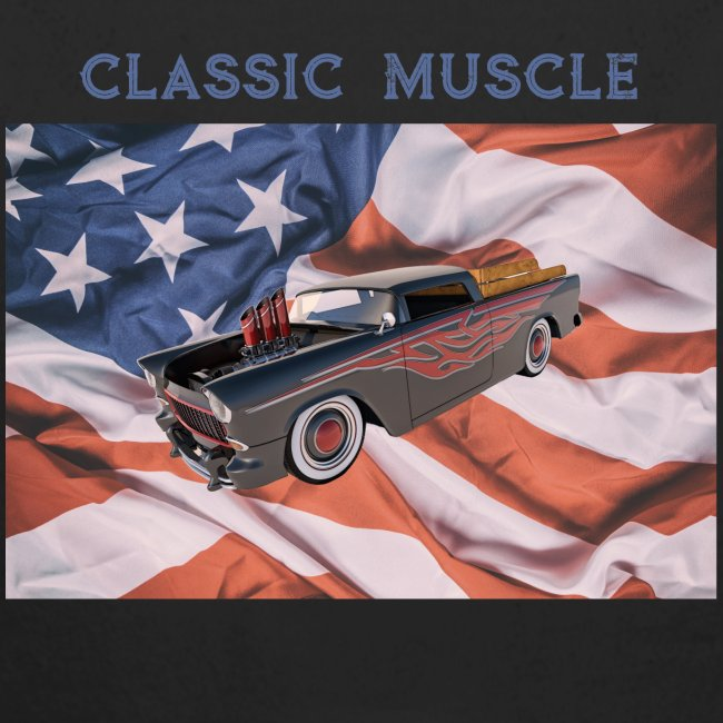 CLASSIC MUSCLE