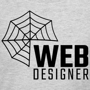 Web Designer - Women's Long Sleeve Jersey T-Shirt