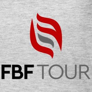 FBF TOUR - Women's Long Sleeve Jersey T-Shirt