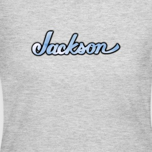 Jackson Sky Decor - Women's Long Sleeve Jersey T-Shirt