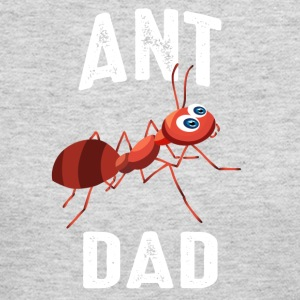 Ant Dad - Women's Long Sleeve Jersey T-Shirt