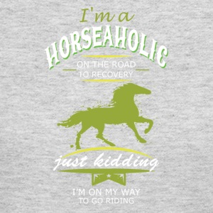 i m a horse on the road - Women's Long Sleeve Jersey T-Shirt