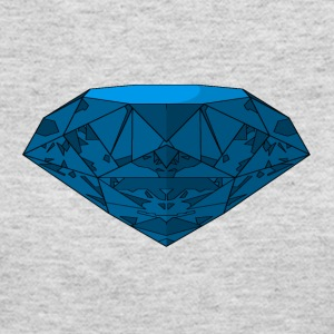Blue Diamond - Women's Long Sleeve Jersey T-Shirt