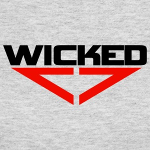 Wicked red - Women's Long Sleeve Jersey T-Shirt