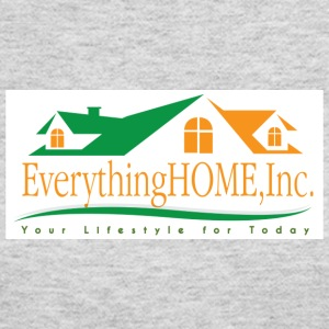 Everythinghome Logo - Women's Long Sleeve Jersey T-Shirt