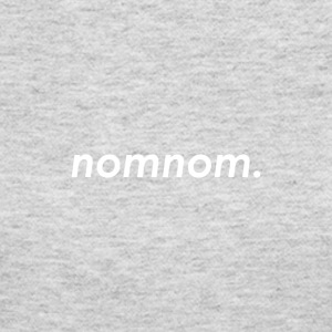 nomnom - Women's Long Sleeve Jersey T-Shirt