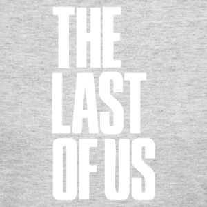 2015 free shipping The Last of Us font b T b font - Women's Long Sleeve Jersey T-Shirt