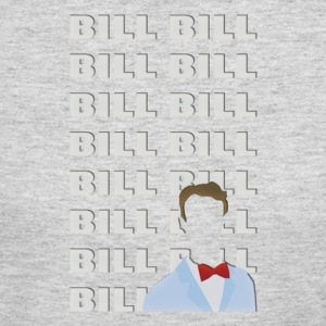 Bill Nye the Science Guy - Women's Long Sleeve Jersey T-Shirt
