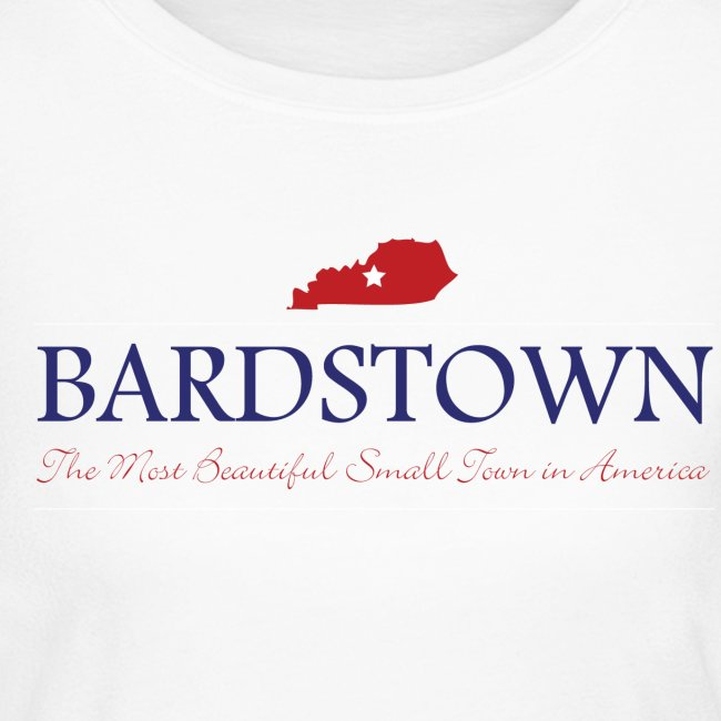 Bardstown - Most Beautiful Small Town in America