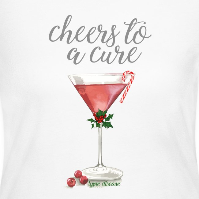 Cheers For A Cure: Lyme