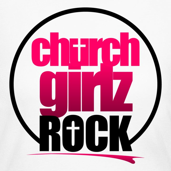 church girlz rock