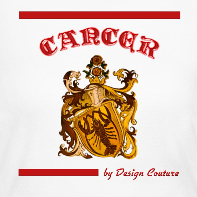 CANCER RED