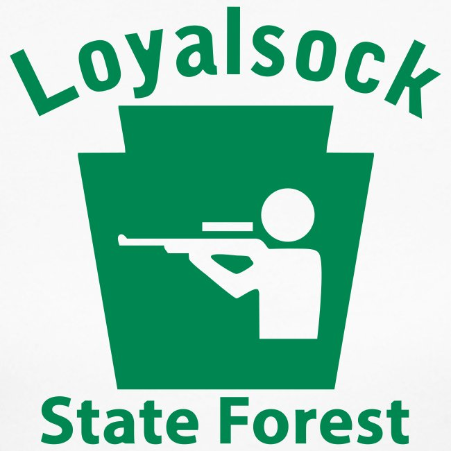 Loyalsock State Forest Hunting Keystone PA