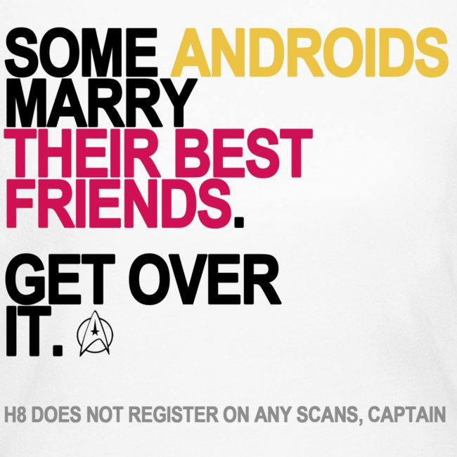 some androids marry bffs lg transparent