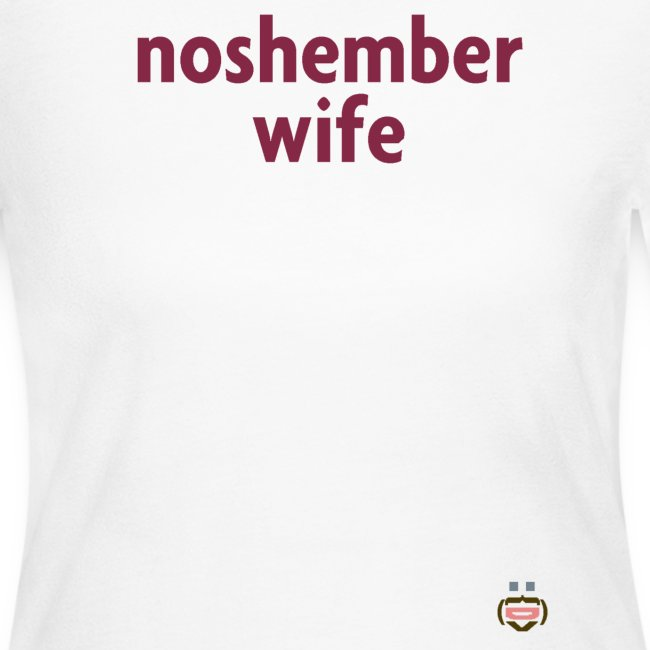 noshember wife png