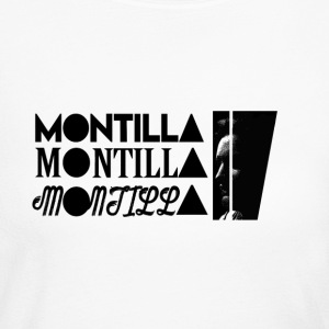 Montilla 17 Special Edition - Women's Long Sleeve Jersey T-Shirt