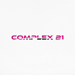 Complex 21 Original Concept - Women's Long Sleeve Jersey T-Shirt