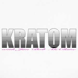 Kratom 2 - Women's Long Sleeve Jersey T-Shirt