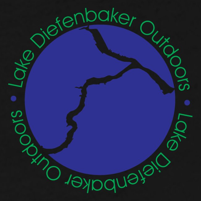 LAKE DIEFENBAKER OUTDOORS