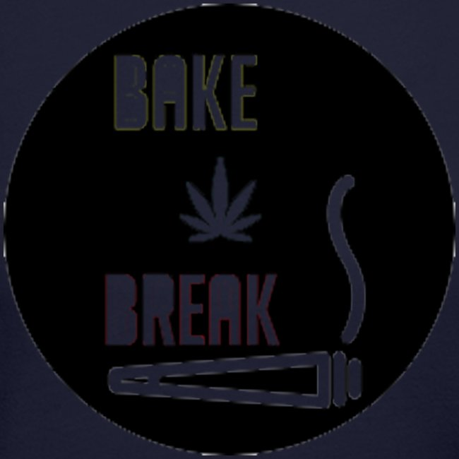 Bake Break Logo Cutout